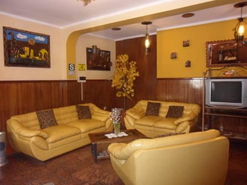 Hotel Sillustani Inn