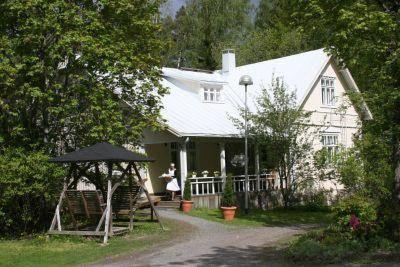 Kiviranta Guesthouse