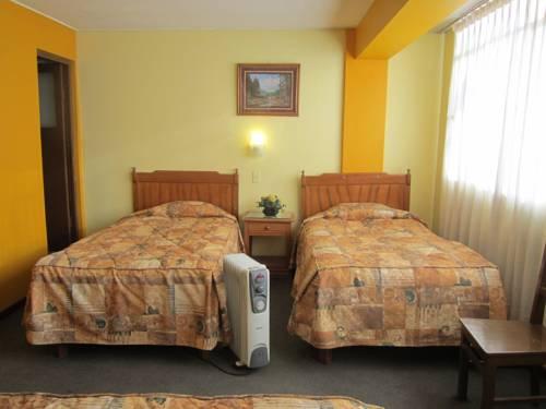 Hotel Arequipa