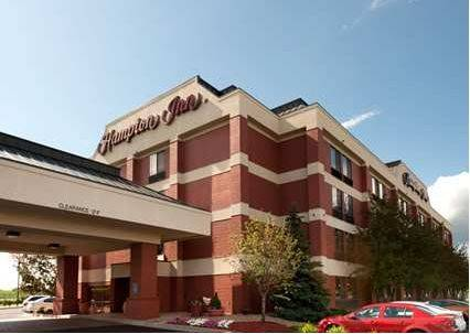 Hampton Inn Minneapolis Northwest Maple Grove