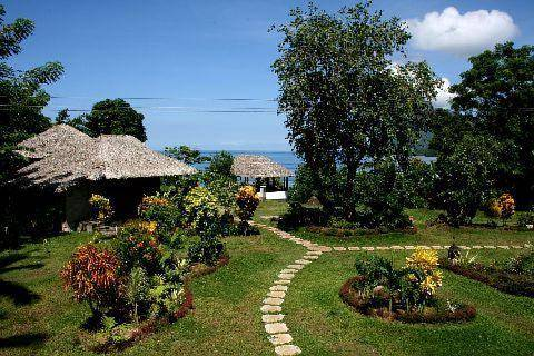 Bunaken Island Dive Resort