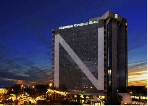 Sheraton Nicolaus Hotel & Conference Center