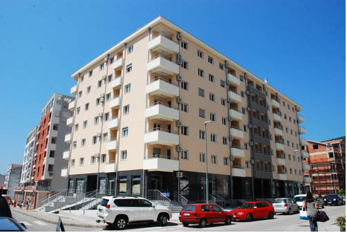 Azzuro Lux Apartments