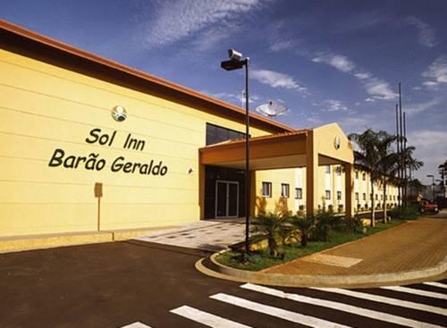 Sol Inn Barão Geraldo