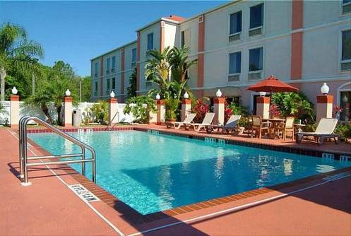 Best Western Plus - Bradenton