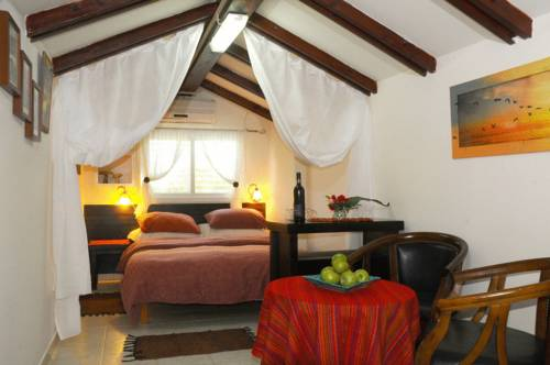Arbel Guest House