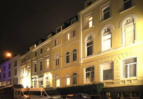 VCH-Hotel Bremer Haus