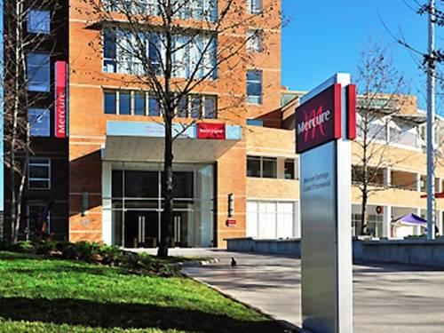 Mercure Santiago Ciudad Empresarial