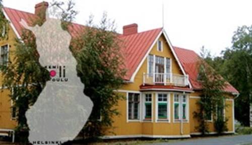 eden hotelli Jamsa