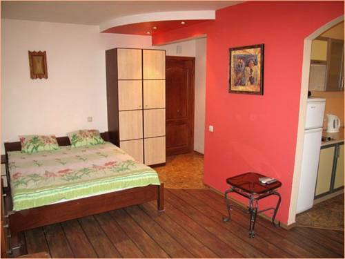 UA Rent Apartments near Besarabska Square
