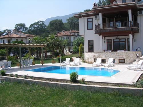 Incili Hotel