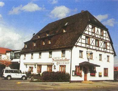 Hotel Sonnenkeller