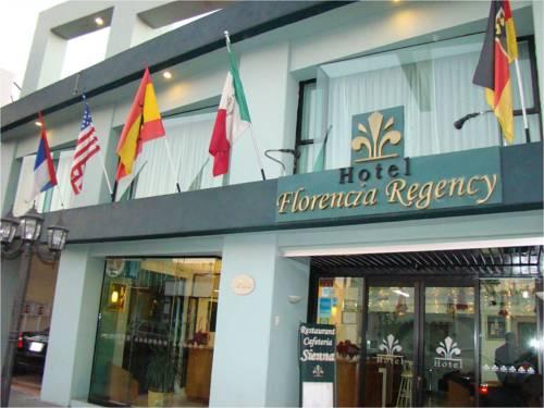 Hotel Florencia Regency