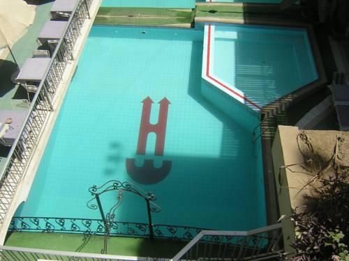 Windsor Hotel Luxor