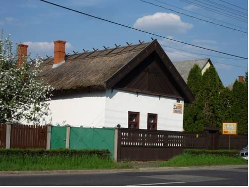 Gerendás Guesthouse