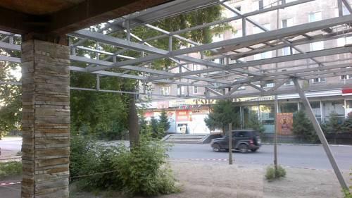 Polet Hotel