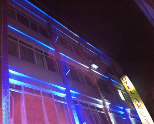 Hotel Akca