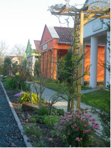 Colonia Natura Apartmanok