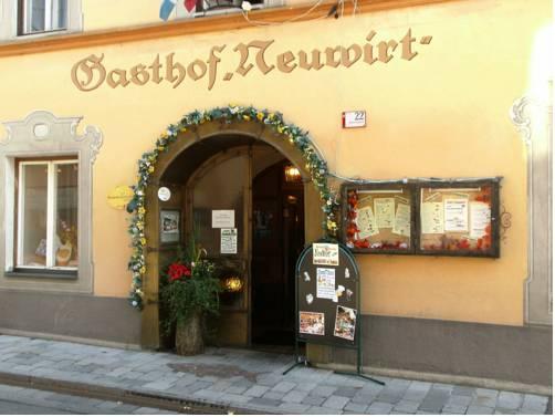 Gasthof Neuwirt