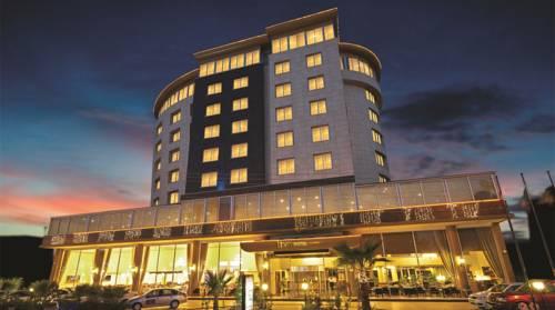 Yucesoy Liva Hotel