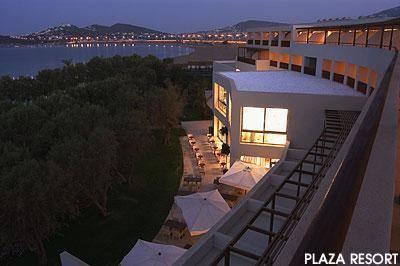 Plaza Resort Aquis