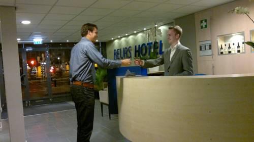 Beurshotel