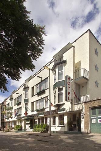 Hotel Breitner