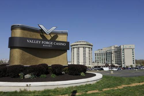 Valley Forge Casino Tower