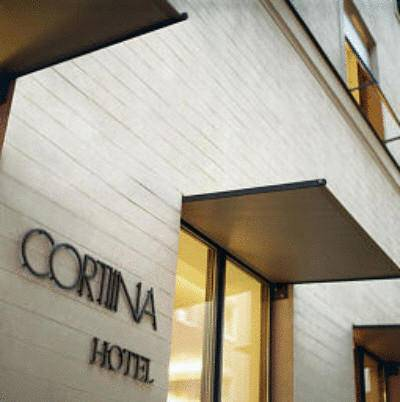 Cortiina Hotel