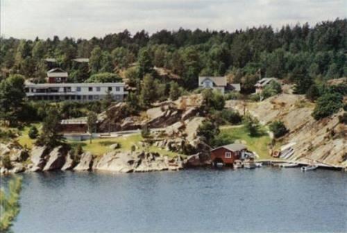Sjøverstø Holiday
