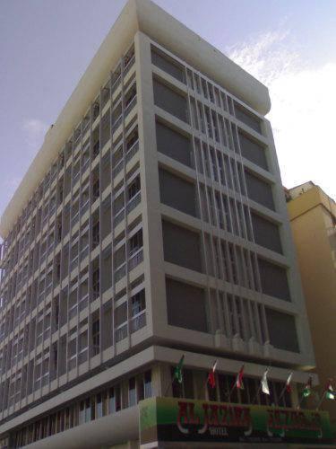 Al Jazira Hotel