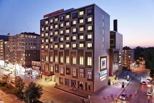 Hilton Garden Inn Kutahya