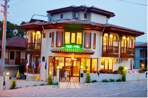 Yesil Apart Hotel