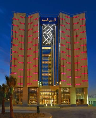 Amari Doha Hotel