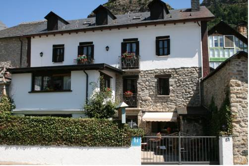 Hotel Casa Marieta