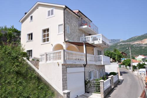 Apartmani Vuković