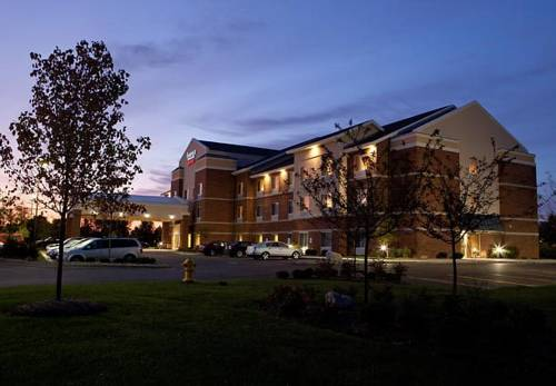 Fairfield Inn and Suites Flint Fenton