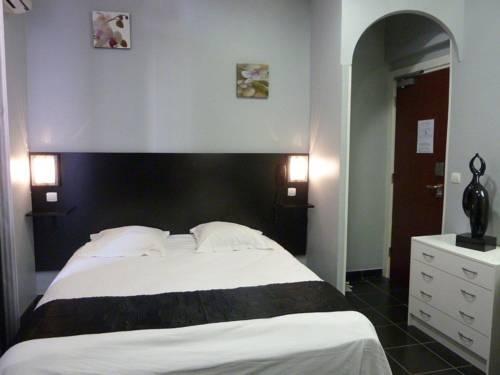 Hôtel Villa Boeri