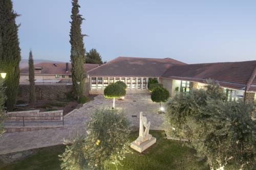 Tel-Hai Youth Hostel & Guest House