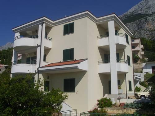 Villa Katarina Makarska