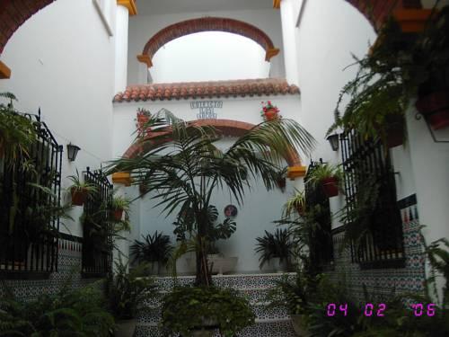 Apartamentos Los Arcos