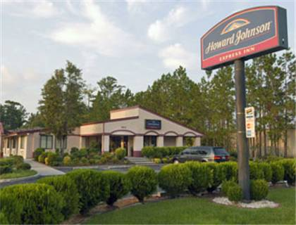 Howard Johnson Express Inn - Wilmington