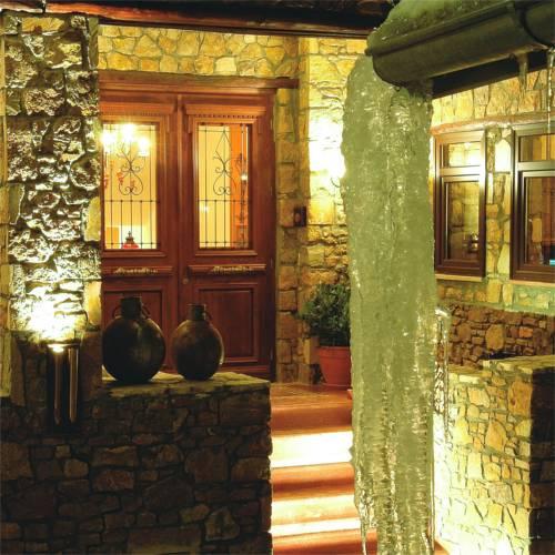 Atrion Highland Hotel