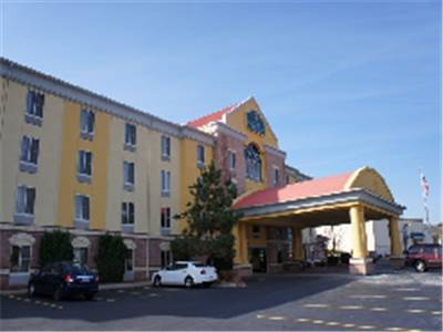 La Quinta Inn & Suites Hot Springs