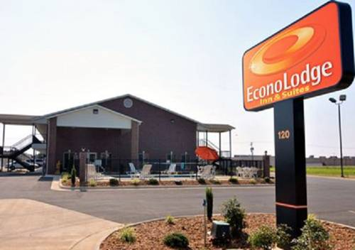 Econo Lodge Inn and Suites Searcy