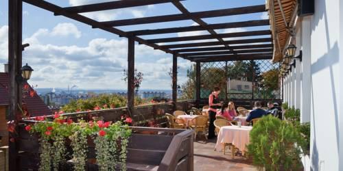 Best Western Hotel Panorama