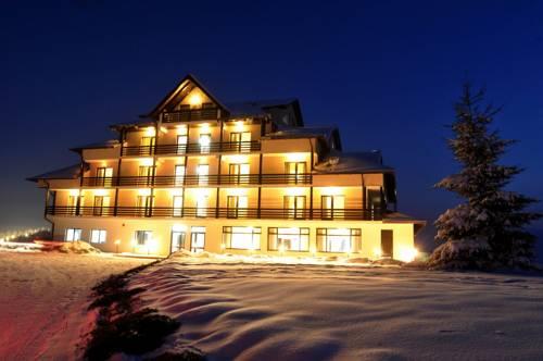 Hotel ToacaBellevue