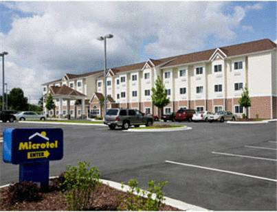 Microtel Inn & Suites by Wyndham University Medical Park