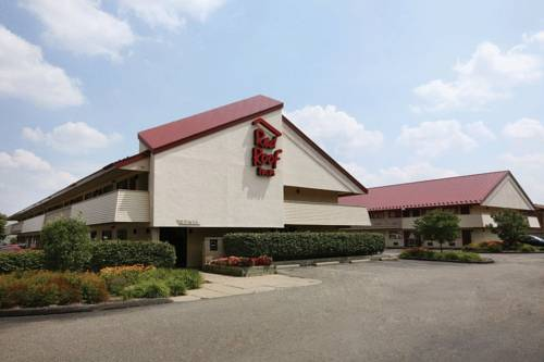 Red Roof Inn Detroit - Royal Oak/Madison Heights