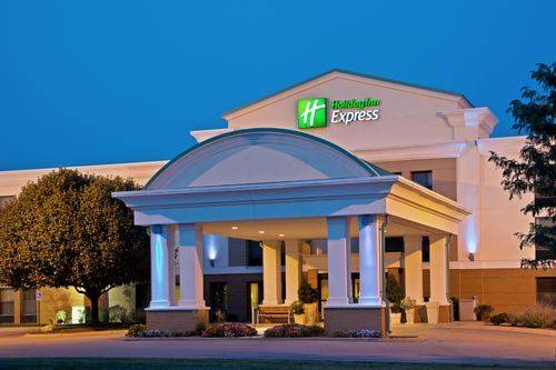 Holiday Inn Express Indianapolis Airport